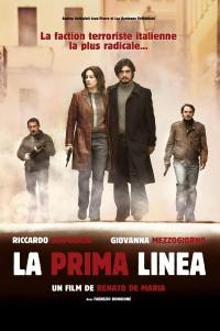 Prima linea - dvd