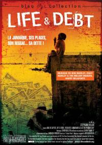 Life and debt - dvd