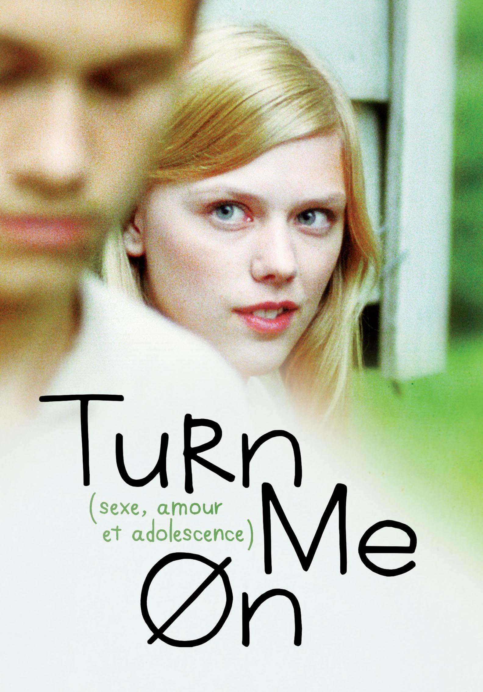 Turn me on - dvd