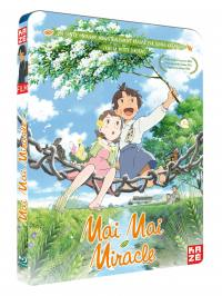 Mai mai miracle - le film - blu-ray