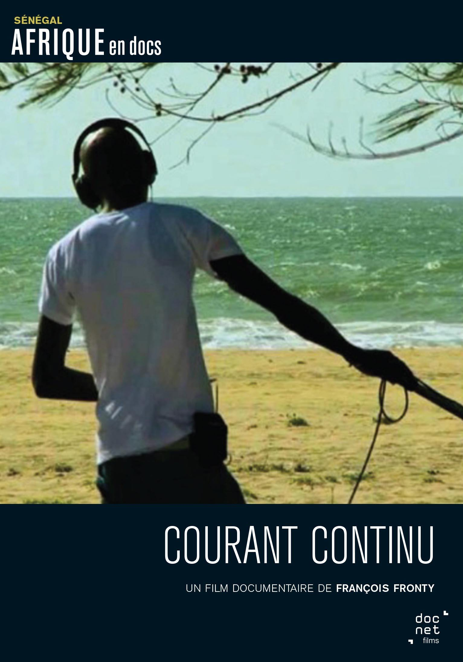 Courant continu - dvd