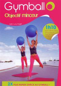 Gymball objectif minceur-dvd