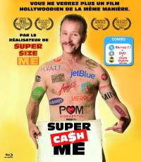 Super cash me combo - dvd