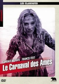 Carnaval des ames (le) - dvd