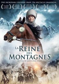 Reine des montagnes (la) - dvd