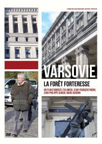 Varsovie la foret forteresse - dvd