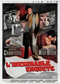 Inexorable enquete (l') - dvd