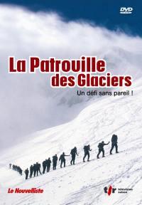 La patrouille des glaciers-dvd