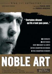 Noble art - dvd