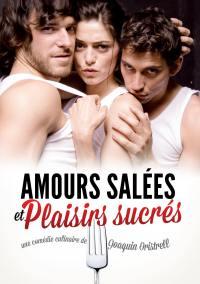 Amours salees et plaisirs sucres - dvd