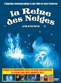 Reine des neiges (la) - 1986 - dvd