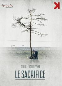 Sacrifice (le) - dvd