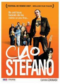 Ciao stefano - dvd