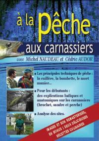 A la peche aux carnassiers-dvd
