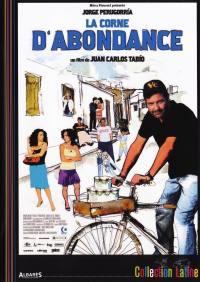 Corne d'abondance - dvd