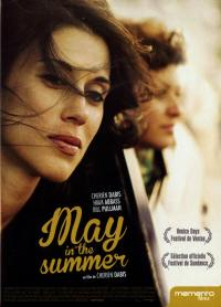 May in the summer - dvd