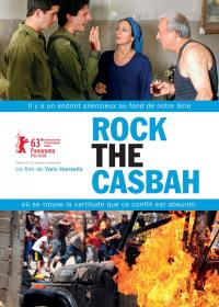 Rock the casbah - dvd