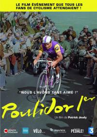 Poulidor 1er - dvd