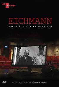 Eichmann - une execution en question - dvd