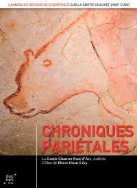 Chroniques parietales - 2 dvd
