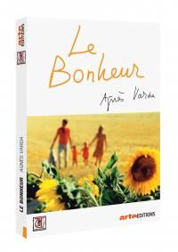 Bonheur (le) - dvd