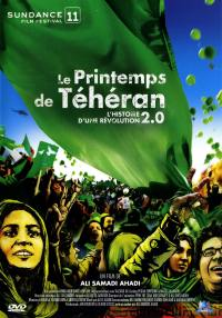 Iran. printemps de teheran - dvd
