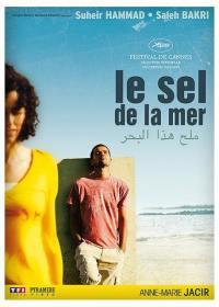 Sel de la mer (le) - dvd