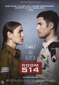 Room 514 - dvd