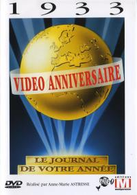 Video anniversaire 1933 - dvd