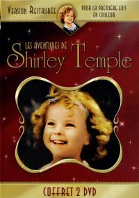 Coffret shirley temple - 2 dvd