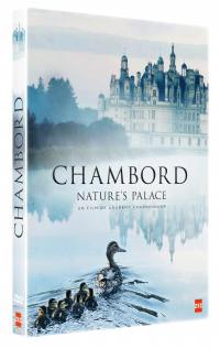 Chambord nature's palace - dvd