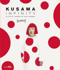 Kusama - infinity - blu-ray