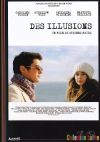 Des illusions - dvd