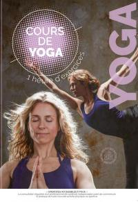 Cours de yoga - dvd