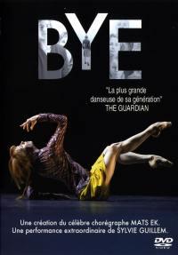 Bye - dvd