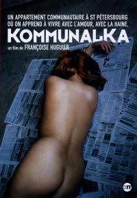 Kommunalka - dvd