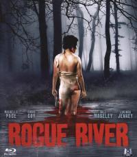Rogue river - blu ray