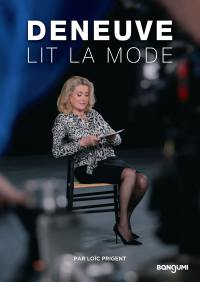 Deneuve lit la mode - dvd