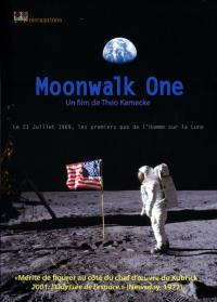 Moonwalk one - dvd