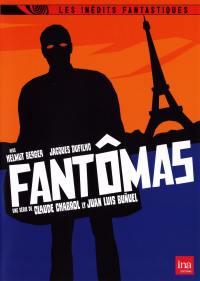 If.fantomas-2 dvd