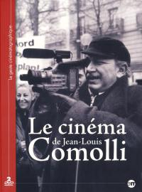 Mo - cinema de j-louis comolli 2dvd