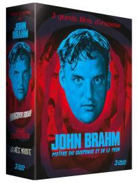 John brahm - 3 dvd