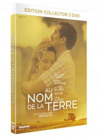 Au nom de la terre - 2 dvd edition  collector