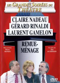 Remue menage - dvd