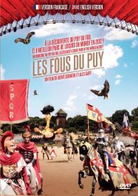 Fous du puys (les) - dvd