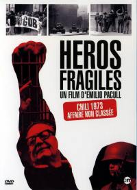 Heros fragiles - dvd