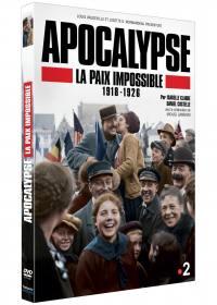 Apocalypse - la paix impossible - dvd