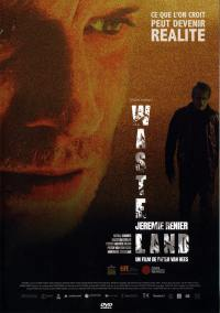 Waste land - dvd