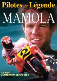 Pilotes de legende mamola - dvd