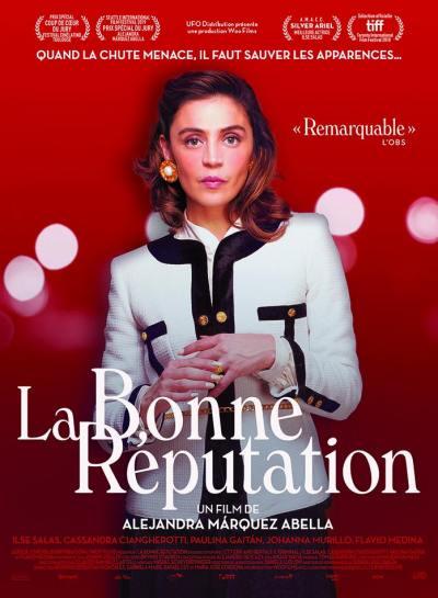 Bonne reputation (la) - dvd